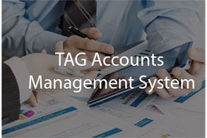 account application development company pakistan