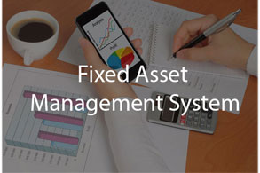 fixed asset software company pakistan