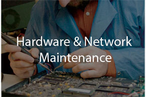 hardware software application development