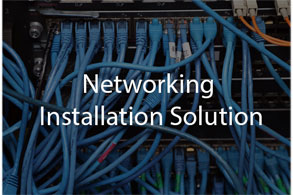 networking software application development