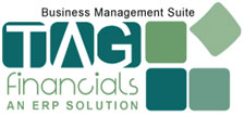 TAG Financials Software